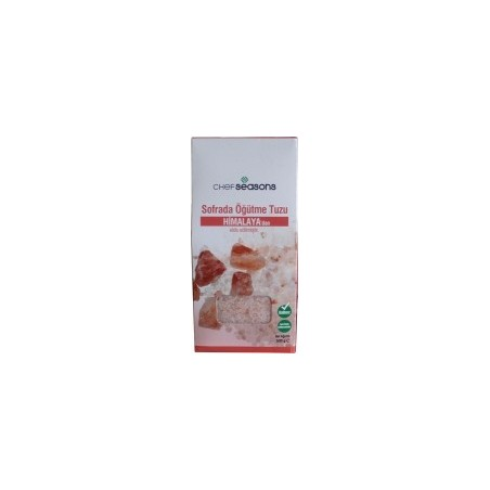 CHEF SEASONS HİMALAYA TUZU 500 GR