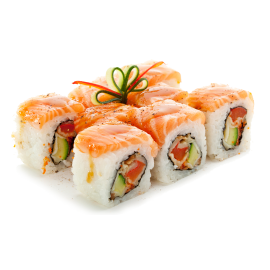 Sushi Products Package Mini