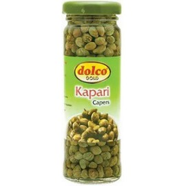 Dolco Gold Kapari (0-7 mm) 100 gr
