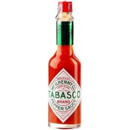 Tabasco Acı Biber Sosu (Pepper Sauce) 150 ml