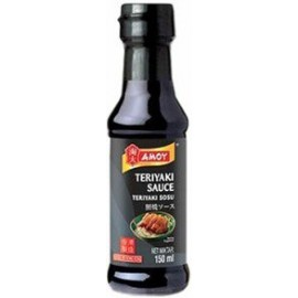 GO-TAN TERİYAKİ WOK SOS 240 ML
