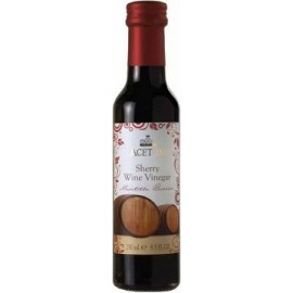 Acetum Sherry Şarap Sirkesi 250 ml