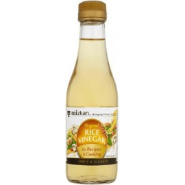 Mizkan Pirinç Sirkesi (Rice Vinegar) 250 ml